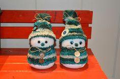 sneeuwpop van sokken maken - Google zoeken