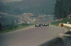 Bélgica | 1962 | Spa-Francorchamps