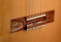 Christian Koehn - Classical guitar maker