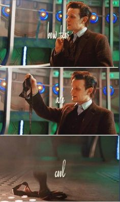 I think this moment hurt the most out of the entire episode. *doctor who* 1 Flirting Tips For Girls, Flirting Quotes For Him, Flirting Memes, Doctor Who, Eleventh Doctor, Matt Smith, David Tennant, Tardis, Style Joanna Gaines