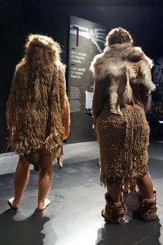 Néandertal et Sapiens