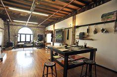 A Turkish Furniture Designer Who S Also Dreamy Weaver