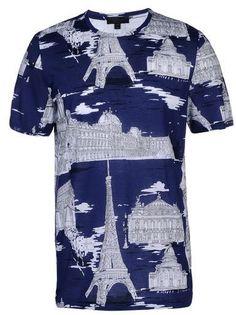 Burberry Short sleeve t-shirt on shopstyle.com