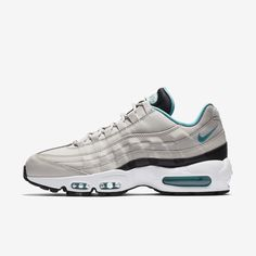 Nike Air Max 95 Entrenador Wolf Gris marrón Orange Entrenador 95 Nike Air Max 95 3df7f2
