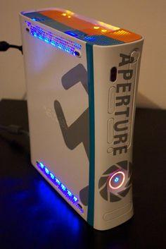 Portal Xbox 360!!!    Full album: http://imgur.com/a/QYEwF