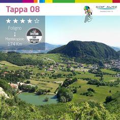 Oggi ci si inerpica fino a Montecopiolo. Gli scalatori faranno (finalmente) la differenza?