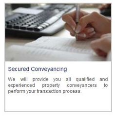 Compare Conveyancing Melbourne lawyers are in great demand these days due to the rapid growth in the property market.