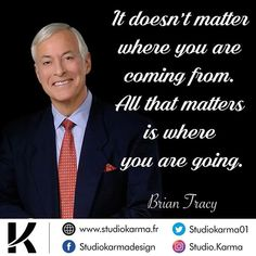 studio.karma 🔥  @thebriantracy 👈   #successquotes  #motivationalquotes #inspiration #inspirarionalquotes Karma, Creation Site, Brian Tracy, All That Matters, Logos, Success Quotes, Motivationalquotes, Inspirational Quotes, Studio