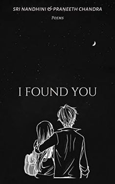 I Found You || Book Review. – Magical BookLush I Go Crazy, Going Crazy, Great Poems, Collection Of Poems, Very Tired, Book Study, I Found You, Self Publishing, I Fall