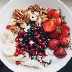 Termina tu día con una ensalada saludable.