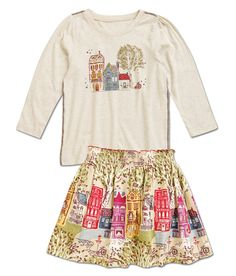 Girls Clothing by Pink Chicken