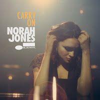 """RADIO CORAZÓN MUSICAL TV: NORAH JONES: ESTRENA EL SINGLE DE """"CARRY ON"""" Y EL…"""