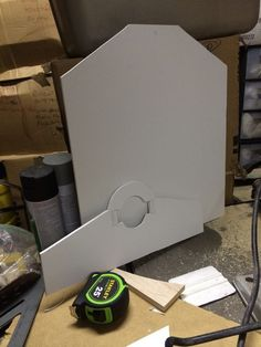 How to Build a Boba Fett Jetpack From Scratch: 10 Steps (with Pictures)