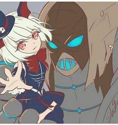 Nana and grock Mobiles, Mobile Legend Wallpaper, Anime Version, Alucard, Female Character Design, Mobile Legends, Female Characters, League Of Legends, Anime Couples
