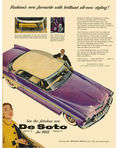 Two-Tone For '55 | Flickr - Photo Sharing!