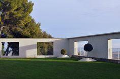 villa Noailles, jardin © Olivier Amsellem, 2013