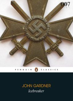 """John Gardner """"Icebreaker"""" (Penguin Classics)"""