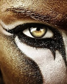 [  http://www.pinterest.com/toddrsmith/boo-who-adult-halloween-ideas/  ]  - Hand Picked ideas - Halloween Eye makeup