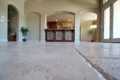 Couto Homes Interior
