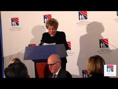 A video summary of the March luncheon sponsored by JPMorgan Chase announcing results of a RAND Corporation report on military and veterans caregiver.