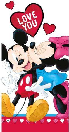 Mickey And Minnie Tattoos, Mickey E Minnie Mouse, Mickey Mouse Cartoon, Mickey Mouse Pictures, Disney Pictures, Mickey Mouse Wallpaper, Disney Wallpaper, Mickey Mouse Imagenes, Disney Kiss
