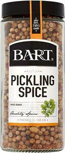Bart Pickling Spice (80g)