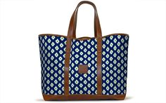 The St. Charles Yacht Tote