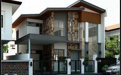 Modern Style Dream House Design - Design Architecture and Art Worldwide