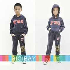 Aliexpress.com : Buy Free Shipping Cool Boys Winter Clothing Set Velvet Hooded FBI Letter Print Outfit  K0197 from Reliable Boys Clothing suppliers on SICIBAY - Kids' Clothing:Selling for Donating $24.99 Clothing Sets, Boutique Clothing, Kids Clothing, Boy Outfits, Winter Outfits, Girls Pants, Cheap Clothes, Outfit Sets, Cool Stuff