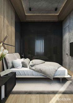Yodezeen Designs a Modern Residence in Tbilisi, Georgia   HomeDSGN
