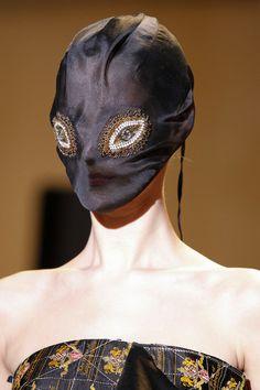 Maison Martin Margiela | Spring 2014 Couture