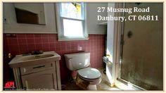 8 best danbury ct 4 bedroom home for sale 81 deer hill ave images rh pinterest com