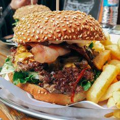 Berlin Burgers