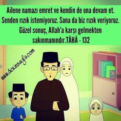 anne sözleri / baba / evlat / oğul / aile / resimli / sözler Tintin, Anne, Family Guy, Islam, Griffins