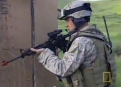 Within the Marine Corps exists a group called the Third Reconnaissance Battalion whose primary mission is gathering intelligence on the enemy.  Recon marines routinely operate in small and self-sufficient teams – many times they patrol deep into enemy battle space with no immediate support from aircraft or artillery.
