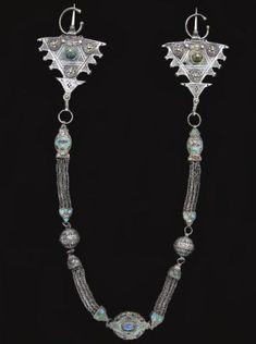Lovely Tribal Necklace