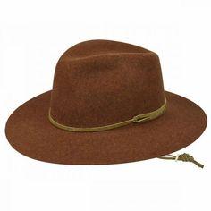 167634a9c1e Logan LiteFelt® Outback Hat