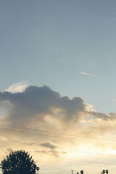 sunset ++ photography: satsuki shibuya