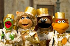 The Muppets taught us to think for ourselves, innovate, follow our dreams and make the world a better place.