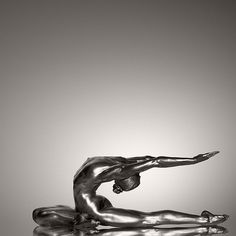 Biography: Nude photographer Guido Argentini | MONOVISIONS
