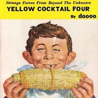 Yellow Cocktail 4 / Mixed By doooo by doooo on SoundCloud