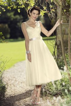 True Bridesmaids Dresses | M672 | True Bride