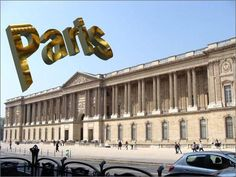 The Louvre Palace (Palais du Louvre), on the Right Bank of the Seine in Paris, is a former royal palace situated between the Tuileries Gardens and the church of Saint-Germain l'Auxerrois. Its origins date back to the medieval period, and its present structure has evolved in stages since the 16th century.