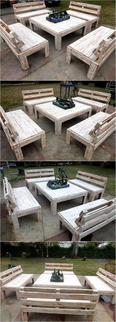 Viewing too many ideas and wooden pallet furniture plans make a person confused in selecting the one for the home, every single idea we present is innovative as we love to show the unique items made up of wood pallets to make the homeowners able to decorate their home with the homemade furniture. The individuals