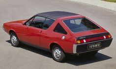 renault 17 ts 1973
