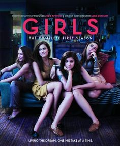 """""""Girls"""" is  a comedy-drama following a close group of twenty-somethings living in New York City."""