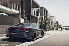 StanceNation: Nissan Silvia - Photo by Alan Luy Nissan S15, Silvia S15, Nissan Infiniti, Nissan Silvia, Nsx, Japanese Cars, Japanese Beauty, Mazda, Cars And Motorcycles