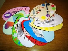 Fathers Day Crafts, Thing 1, Holidays And Events, Luigi, Tweety, Diy And Crafts, Daddy, Alice, Education