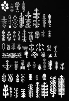 Oriental Rug & Kilim Motifs, Symbols & Meaning – kilim Rugs