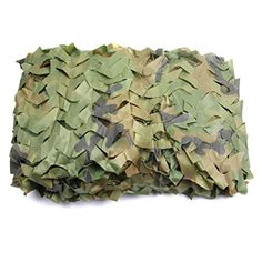 Ginsco 6.5ft x 10ft Camouflage Net Desert Camo Netting for Camping Military Hunting Shooting   http://huntinggearsuperstore.com/product/ginsco-6-5ft-x-10ft-camouflage-net-desert-camo-netting-for-camping-military-hunting-shooting/